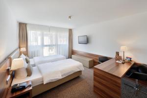 VI VADI HOTEL downtown munich, Hotels  Munich - big - 52