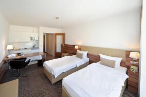 VI VADI HOTEL downtown munich, Hotels  Munich - big - 53