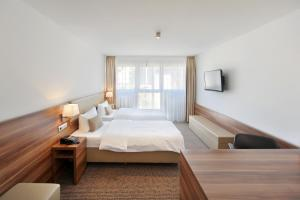 VI VADI HOTEL downtown munich, Hotels  Munich - big - 20