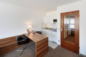 VI VADI HOTEL downtown munich, Hotels  Munich - big - 54