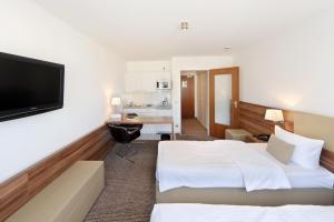 VI VADI HOTEL downtown munich, Hotels  Munich - big - 55