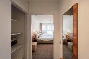 VI VADI HOTEL downtown munich, Hotels  Munich - big - 56