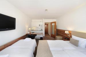 VI VADI HOTEL downtown munich, Hotels  Munich - big - 58