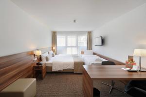 VI VADI HOTEL downtown munich, Hotels  Munich - big - 59