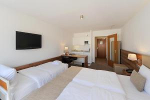 VI VADI HOTEL downtown munich, Hotels  Munich - big - 60