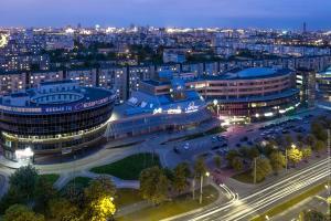 Apartment Academia, Apartmanok  Minszk - big - 13