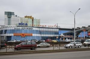 Apartment Academia, Apartmanok  Minszk - big - 14