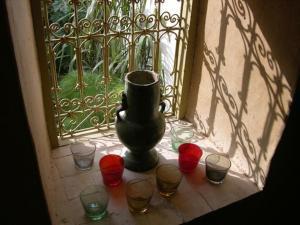 Dar Zahia, Guest houses  Taroudant - big - 33