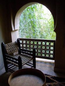 Dar Zahia, Guest houses  Taroudant - big - 3