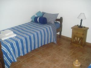 Cabañas San Jose del Atuel, Chaty  San Rafael - big - 25