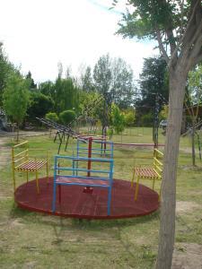 Cabañas San Jose del Atuel, Chaty  San Rafael - big - 28