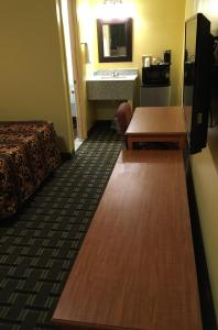 Room with Two Double Beds - Non-Smoking