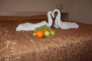 Art Hotel Austėja, Hotels  Palanga - big - 11