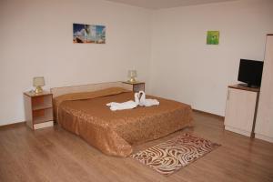 Art Hotel Austėja, Hotels  Palanga - big - 6
