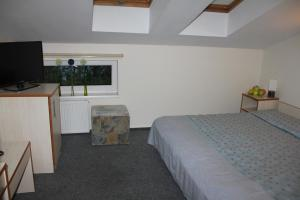 Art Hotel Austėja, Hotels  Palanga - big - 30