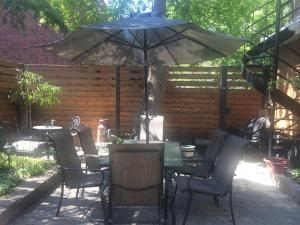 Maison Des Jardins B & B, Bed and Breakfasts  Montreal - big - 25