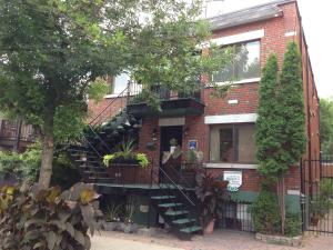 Maison Des Jardins B & B, Bed & Breakfasts  Montréal - big - 33
