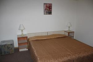 Art Hotel Austėja, Hotels  Palanga - big - 14