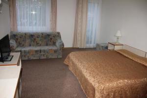 Art Hotel Austėja, Hotels  Palanga - big - 15