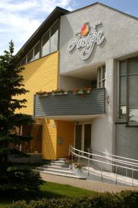 Art Hotel Austėja, Hotels  Palanga - big - 35