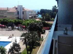 Apartamento San Pere