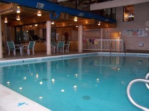 Pinestead Reef Resort, Aparthotels  Traverse City - big - 30