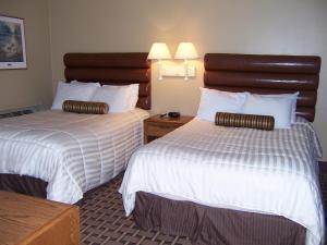 Pinestead Reef Resort, Aparthotels  Traverse City - big - 11