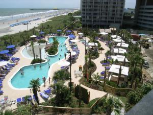 Hilton Myrtle Beach Resort, Rezorty  Myrtle Beach - big - 22