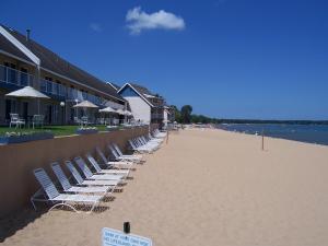 Pinestead Reef Resort, Aparthotels  Traverse City - big - 23