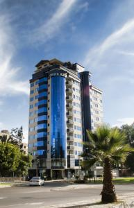 Apart Hotel Torre Azul