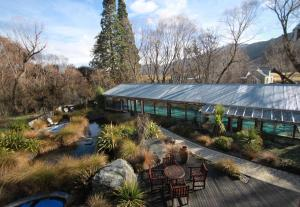 Millbrook Resort, Rezorty  Arrowtown - big - 123