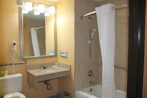 Quality Inn Hall of Fame, Hotels  Canton - big - 15