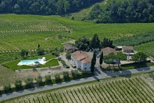 Country House Tenuta Fornacelle - AbcAlberghi.com