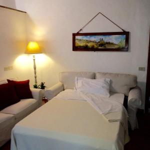 Il Palazzetto, Отели типа «постель и завтрак»  Монтепульчано - big - 4