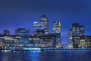 DoubleTree by Hilton Hotel London - Docklands Riverside (20 of 57)