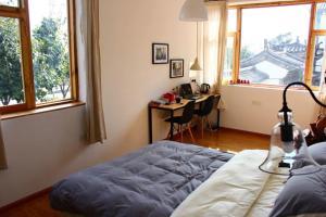 Dali Travelling With Hostel, Hostely  Dali - big - 17