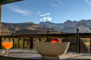 Fairways Drakensberg, Horské chaty  Drakensberg Garden - big - 24