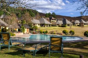 Fairways Drakensberg, Horské chaty  Drakensberg Garden - big - 1