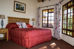 Fairways Drakensberg, Horské chaty  Drakensberg Garden - big - 27