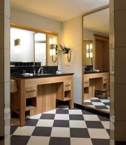 Gut Kump Gastronomie und Hotel, Hotels  Hamm - big - 20