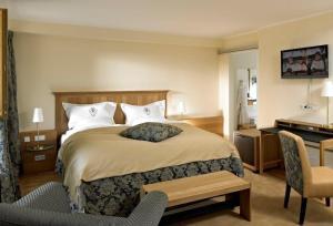 Gut Kump Gastronomie und Hotel, Hotels  Hamm - big - 8