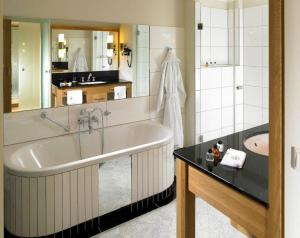 Gut Kump Gastronomie und Hotel, Hotels  Hamm - big - 17