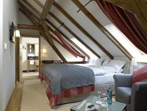 Gut Kump Gastronomie und Hotel, Hotels  Hamm - big - 13