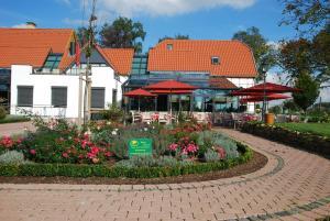 Gut Kump Gastronomie und Hotel, Hotels  Hamm - big - 25