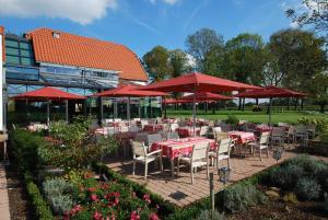 Gut Kump Gastronomie und Hotel, Hotels  Hamm - big - 24