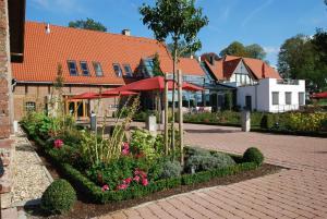 Gut Kump Gastronomie und Hotel, Hotels  Hamm - big - 23