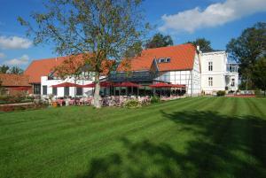 Gut Kump Gastronomie und Hotel, Hotels  Hamm - big - 21