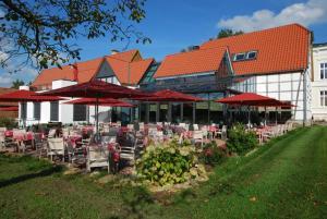 Gut Kump Gastronomie und Hotel, Hotels  Hamm - big - 29