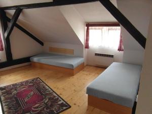 Pension U Soudu, Guest houses  Český Krumlov - big - 6