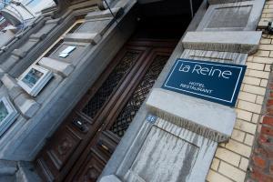Hotel La Reine, Hotely  Spa - big - 28